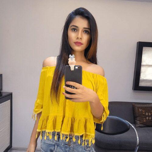 Sneha Bhawsar - So Effin Cray Casts