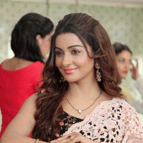 Chhavi Pandey