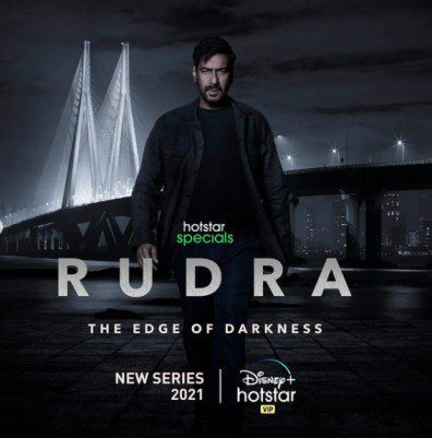 Rudra The Edge Of Darkness