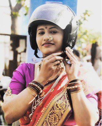 Shweta Pendse