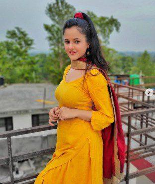 Preksha Rana